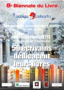 Biennale du Livre